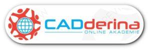 CADderina Mitgliederseite
